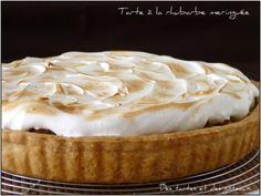 Tarta cu bezea Meringue, Pie, Sweets, Blog, Desserts, Sweet Recipes, Food, Everything, Merengue