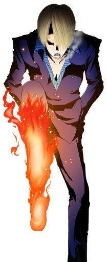 PokéTerra - Blog de Blood - One Piece, le manga où combat rime avec émotions...