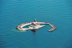Private Islands for sale - Dämmans Fyr - Sweden - Europe: Atlantic