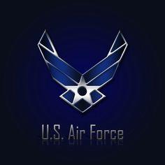 U.S.A.F.