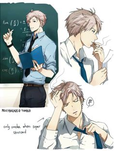OMG ITS SUGA AS A TEACHER