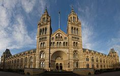 The Natural History Museum - London