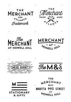 Logos & Typography on Behance