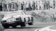 Sports Car Racing, Sport Cars, Race Cars, Road Racing, Motor Sport, Ford Capri, Rally Car, Car Car, Mercury Capri