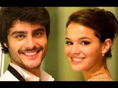 """Ana Carolina - """"Eu Sei Que Vou Te Amar""""."""