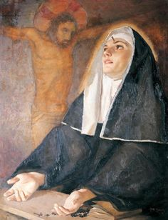 St Rita Of Cascia, Mona Lisa, Saints, Christian, Marvel, Artwork, Painting, Bible, Horoscope