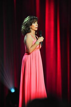 """Rita Rudner - I first saw her in The Magic Show, a Broadway musical starring Doug Henning (but with his understudy) in 1977. She wrote one of my all time favorite jokes:  """"My grandmother keeps asking me, 'When am I going to become a great grandmother?' . . .  I suppose once you do something stupendous."""""""