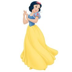 Snow White Giant Wall Decal- RoomMates