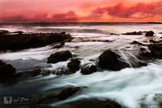 A scene from the montage in Laguna Beach, CA (C) J. Rae Chipera all rights reserved.