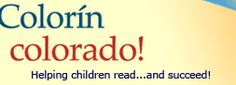 Colorin Colorado: Helping children read... and succeed!
