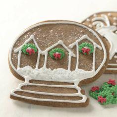 Snow Globe Cookie Cutter | King Arthur Flour