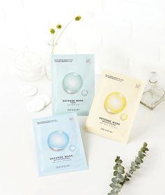뷰티 – Contents Creator LUPE Medicine Packaging, Cosmetic Design, Skin Mask, Beauty Tips For Face, Cosmetic Packaging, Face Skin Care, Facial Masks, Mask Design, Beauty Care