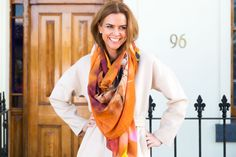 Layer it up with #theboutiquesociety's Australian brand, Dog and Boy's oversized, colourful scarves. These scarves are a perfect addition to your outfit for any day of the week - whilst being super comfy!  https://theboutiquesociety.com/product/oversized-designer-scarf-make-a-wish/?utm_content=buffer4bf1e&utm_medium=social&utm_source=pinterest.com&utm_campaign=buffer  #ascarfwitheverything #design #fashion#style#scarf #inspiration