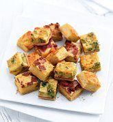 18 Mini Quiche Bites