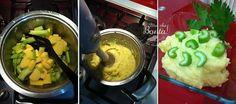 purè di sedano e patate - celery and potatos purée ITA-ENG #Recipe