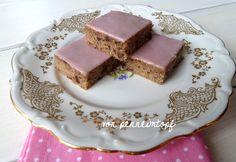 Mini Glühwein - Schnitten Sweets Cake, Cupcake Cakes, Cupcakes, German Desserts, Recipes From Heaven, Superfood, Cake Recipes, Bakery, Schokolade