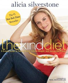 This book helped me ease into becoming a vegetarian. The information is useful and the recipes are delicious!