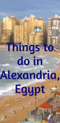 Things to do in Alexandria, Egypt with opening times, prices, photos and descrip… – Travel and Tourism Trends 2019 Travel And Tourism, New Travel, Travel With Kids, Travel Destinations, Places Around The World, Travel Around The World, Petra, Stuff To Do, Things To Do