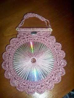 crochet cd – DaniellaJoe's Blog
