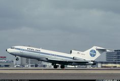 Boeing 727-21 aircraft picture