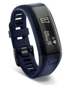 Heart Rate Monitor, Smart Fitness Band Activity Tracker ...
