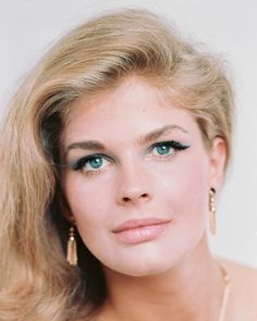70s glamour: Candice Bergen.  This is who I named my daughter Candice after!