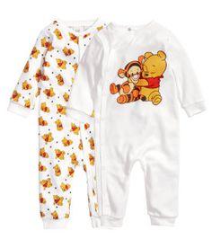 Kids | Newborn Size 0-9m | Sleepwear | H&M US