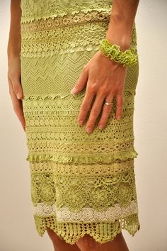 Lace Skirt, very pretty