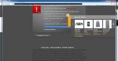 Supprimer 1freeupdater4pc.com pop-up: Info complète élimination | Nettoyer Logiciels Malveillants PC