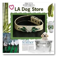 LA Dog Store by ladogstores on Polyvore featuring polyvore, Mungo & Maud, fashion, style and clothing