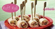 Roti Roll :: Bread Roll :: Klik link di atas untuk mengetahui resep roti roll
