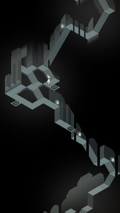 Man this girl has no fears. Wandering around in an abandoned monument, I mean who does that?!