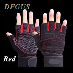 New Tactical Gloves Gym Body Building Training Sports Fitness Gloves Weight Lifting Gloves Exercise For Men And Women