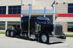 custom peterbilt 379 - Google Search