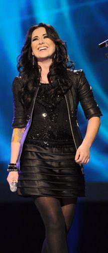 Carly Smithson (We Are The Fallen) We Are The Fallen, Beautiful People, Beautiful Women, Women In Music, Metal Girl, American Idol, Sexy Legs, Virgo, Beauty Women