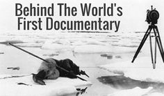 Daniel Cantagallo takes a look back at the world's first documentary, Nanook of the North, and lessons today's filmmakers can learn from it.