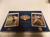 Sprectrum The Miracle of '69 New York Mets Factory Sealed 69 Card Set Seaver++    BRAND NEW FACTORY SEALED VERY NICE SET     $13.95