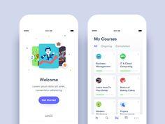 Education app4