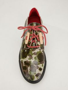 HOUSE OF MONTAGUE - Rozanna sneaker 8