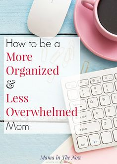 How to be a More Organized Mom and Less Overwhelmed - Single Mom Hacks - Ideas of Single Mom Hacks - A mother of four shares her best tips of how to stay organized enjoy motherhood and juggle kids work and home without losing your sanity. Organized Mom, Staying Organized, After Baby, Baby Arrival, Pregnant Mom, First Time Moms, Baby Hacks, Mom Hacks, Baby Tips