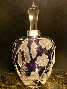 Maco Art Glass