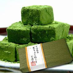 京都 宇治抹茶生チョコレート『お薄茶』(12個入り)(お取り寄せ スイーツ スウィーツ お菓子…
