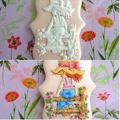 The Cookie Lab - Marta Torres (@thecookielab)'s Instagram photos | Intagme - The Best Instagram Widget Hand Painted RI cookies