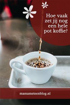Hoe zet jij je koffie? En waarom eigenlijk op die manier? Vind de manier die bij je past. Stress, Breakfast, Tableware, Blog, Morning Coffee, Dinnerware, Tablewares, Blogging, Dishes