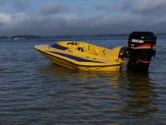 Scream And Fly Powerboat and High Performance Powerboating Discussion Forums Fast Boats, Speed Boats, Power Boats, Jet Boats For Sale, Boat Pics, Luxury Boats, Ski Boats, Boat Design, Water Crafts