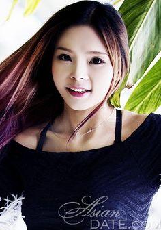 Centenas de belezas: chun, namoro, companheirismo romântico, mulher asiática