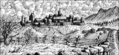 Conversa de Taverna: Relato de Mesa 01- Fantasias & Aventuas
