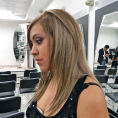 El tratamiento de los cabellos muy frágiles