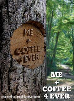 Coffee 4 Ever