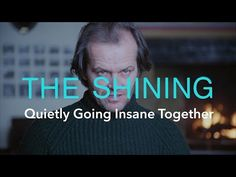 New Video Essay Explores The Masterful Terror Of Stanley Kubrick's Masterful 'The Shining' Screenplay
